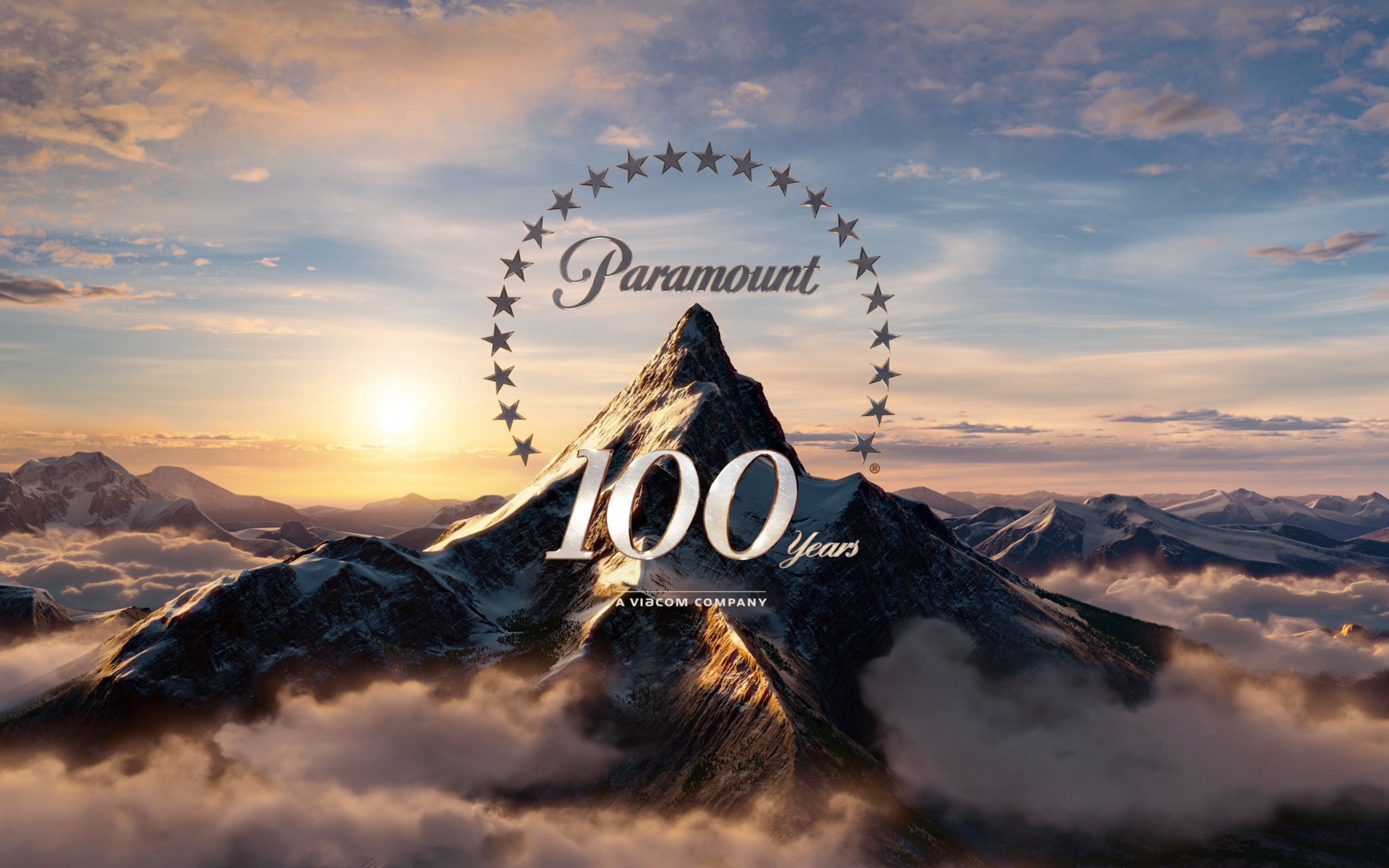 Download free HD 100 Years of Paramount Wide Wallpaper, image