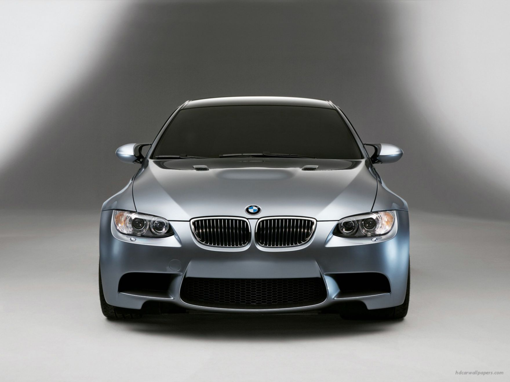 Download free HD 2007 BMW M3 Concept 2 Normal Wallpaper, image