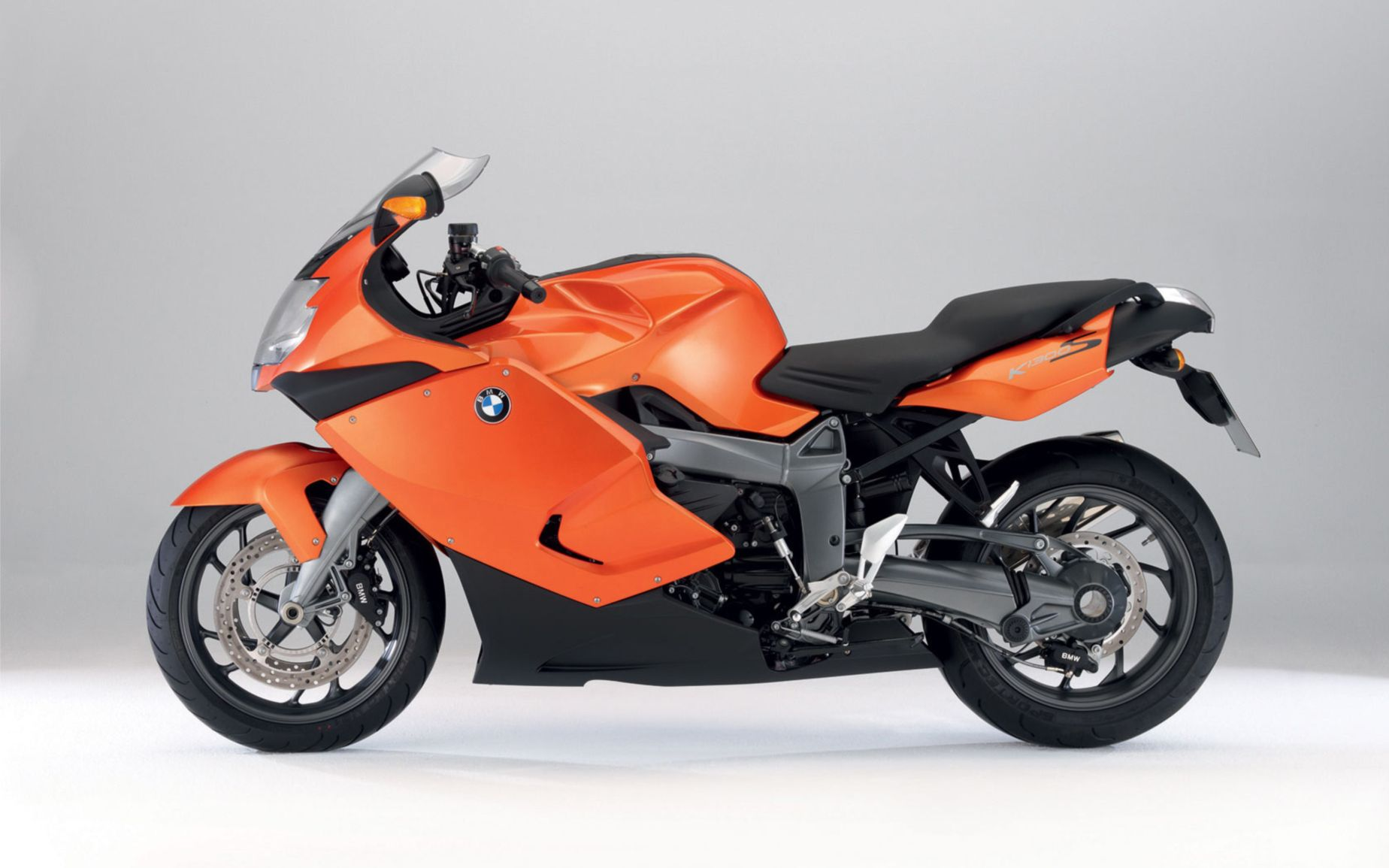 Download free HD 2009 BMW K1300S Wide Wallpaper, image