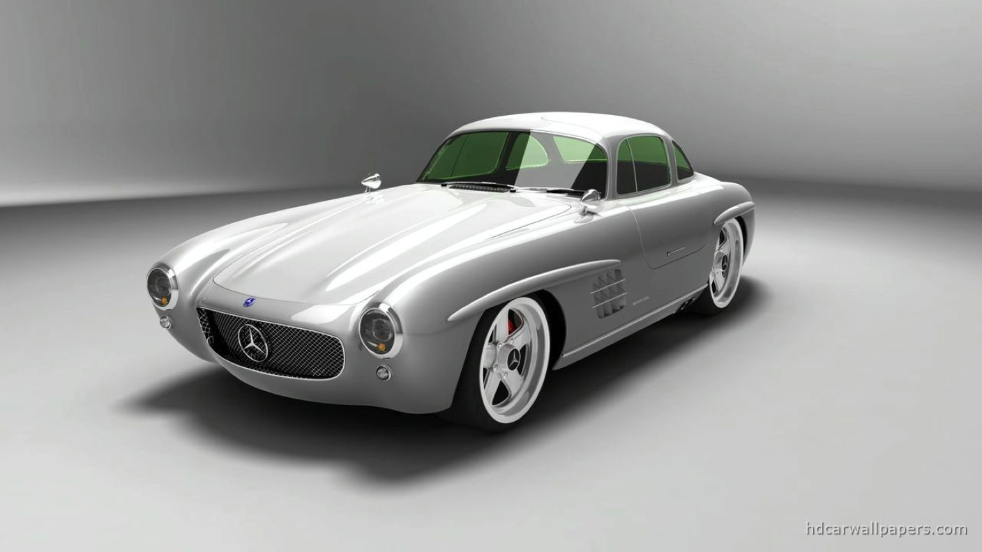 2009 mercedes benz sl gullwing panamericana hd wallpaper desktop hd wallpaper download free. Black Bedroom Furniture Sets. Home Design Ideas