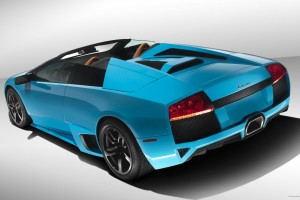 Download 2010 Lamborghini Murcielago Widescreen Wide Wallpaper Free Wallpaper on dailyhdwallpaper.com