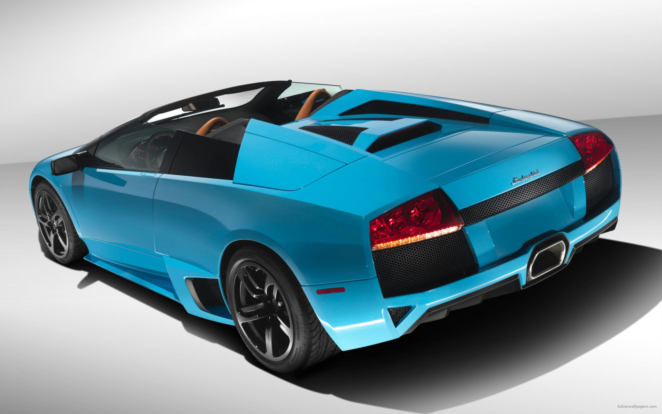 Download free HD 2010 Lamborghini Murcielago Widescreen Wide Wallpaper, image