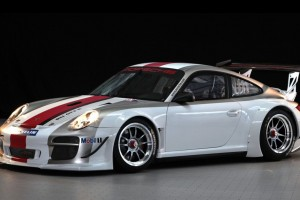 Download 2010 Porsche 911 GT3 R Wide Wallpaper Free Wallpaper on dailyhdwallpaper.com
