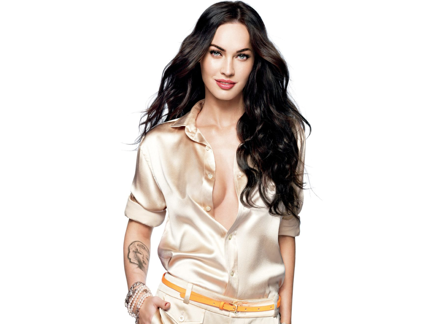 Download free HD 2011 Megan Fox Normal Wallpaper, image