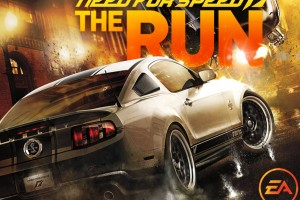 2011 Need For Speed The Run Normal Wallpaper