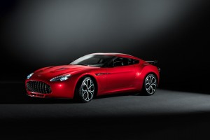 Download 2013 Aston Martin V12 Zagato Wide Wallpaper Free Wallpaper on dailyhdwallpaper.com