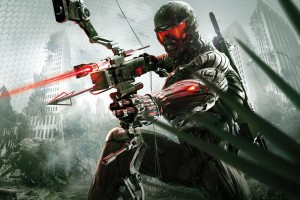 2013 Crysis 3 Wide Wallpaper