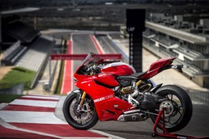 2013 Ducati Superbike 1199 Panigale R Wide Wallpaper