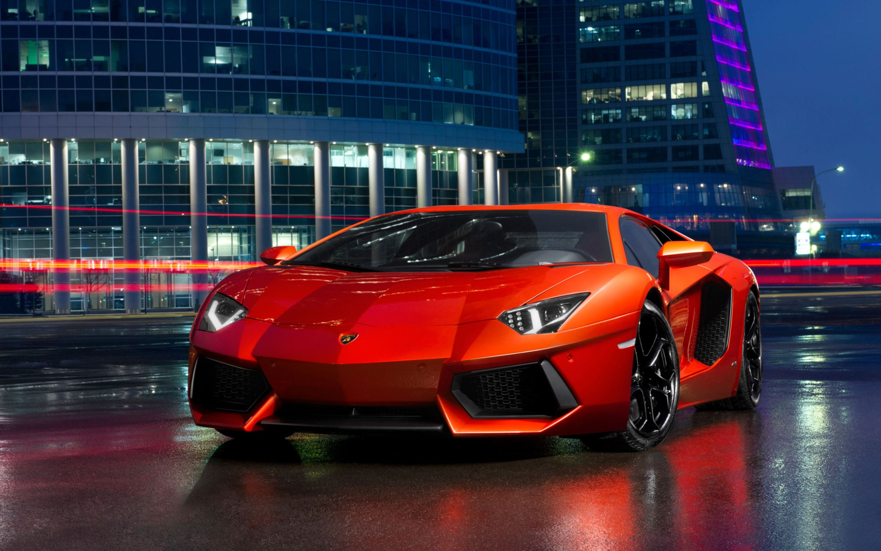 Download free HD 2013 Lamborghini Aventador Lp700 4 Wide Wallpaper, image