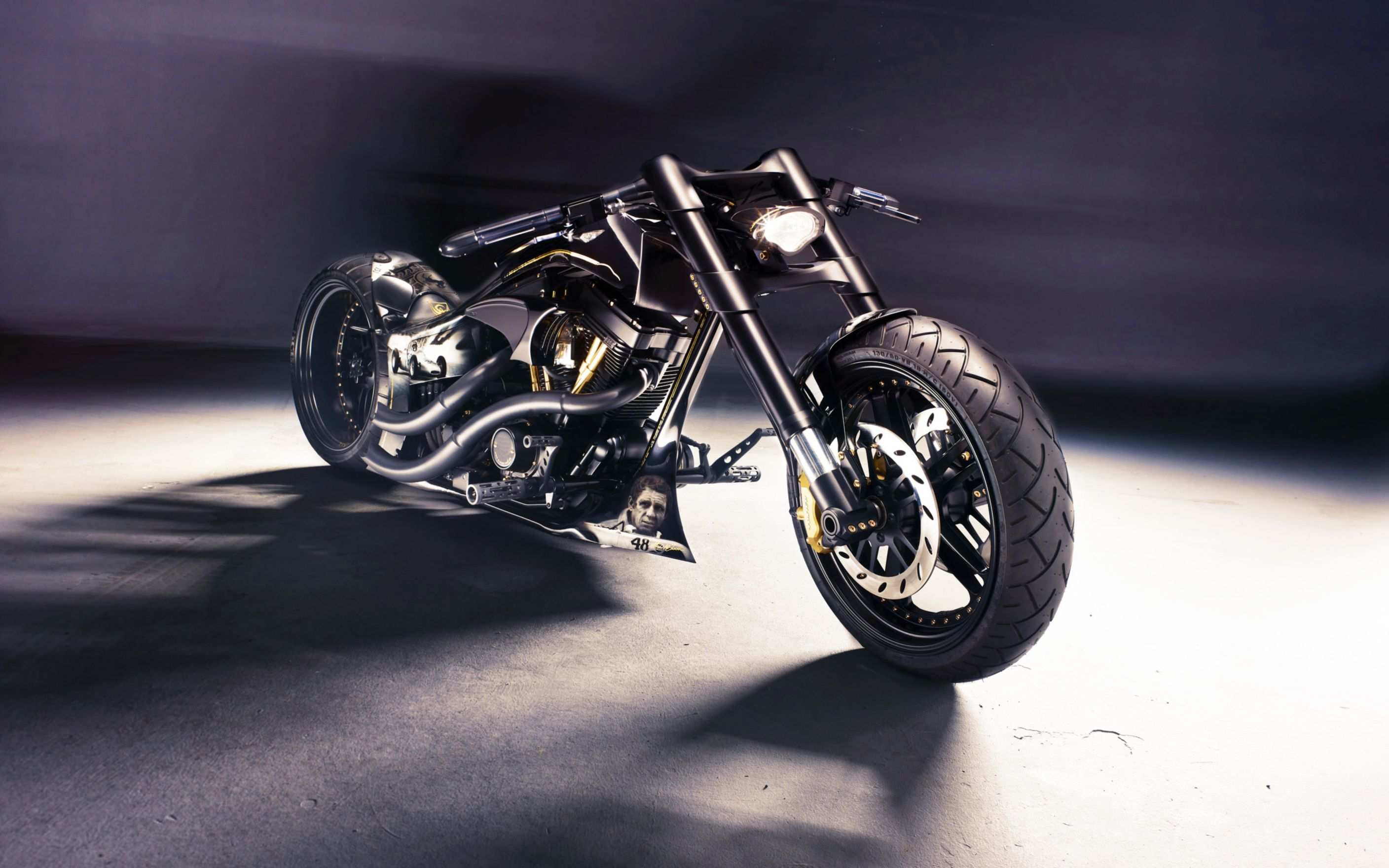 Download free HD 2013 Soltador Cruiser By Hamann Motorsport Wide Wallpaper, image