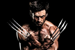 2013 The Wolverine Wide Wallpaper