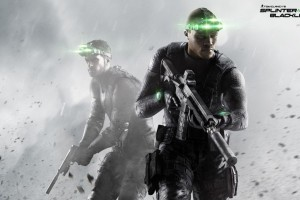 Download 2013 Tom Clancys Splinter Cell Blacklist HD Wallpaper Free Wallpaper on dailyhdwallpaper.com