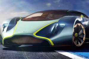 Download 2014 Aston Martin DP 100 Vision Gran Turismo Wide Wallpaper Free Wallpaper on dailyhdwallpaper.com