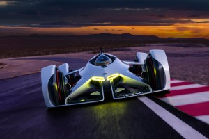 Download 2014 Chevrolet Chaparral 2x Vision Gran Turismo Concept Wide Wallpaper Free Wallpaper on dailyhdwallpaper.com