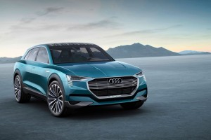 Download 2015 Audi E Tron Quattro Concept HD Wallpaper Free Wallpaper on dailyhdwallpaper.com