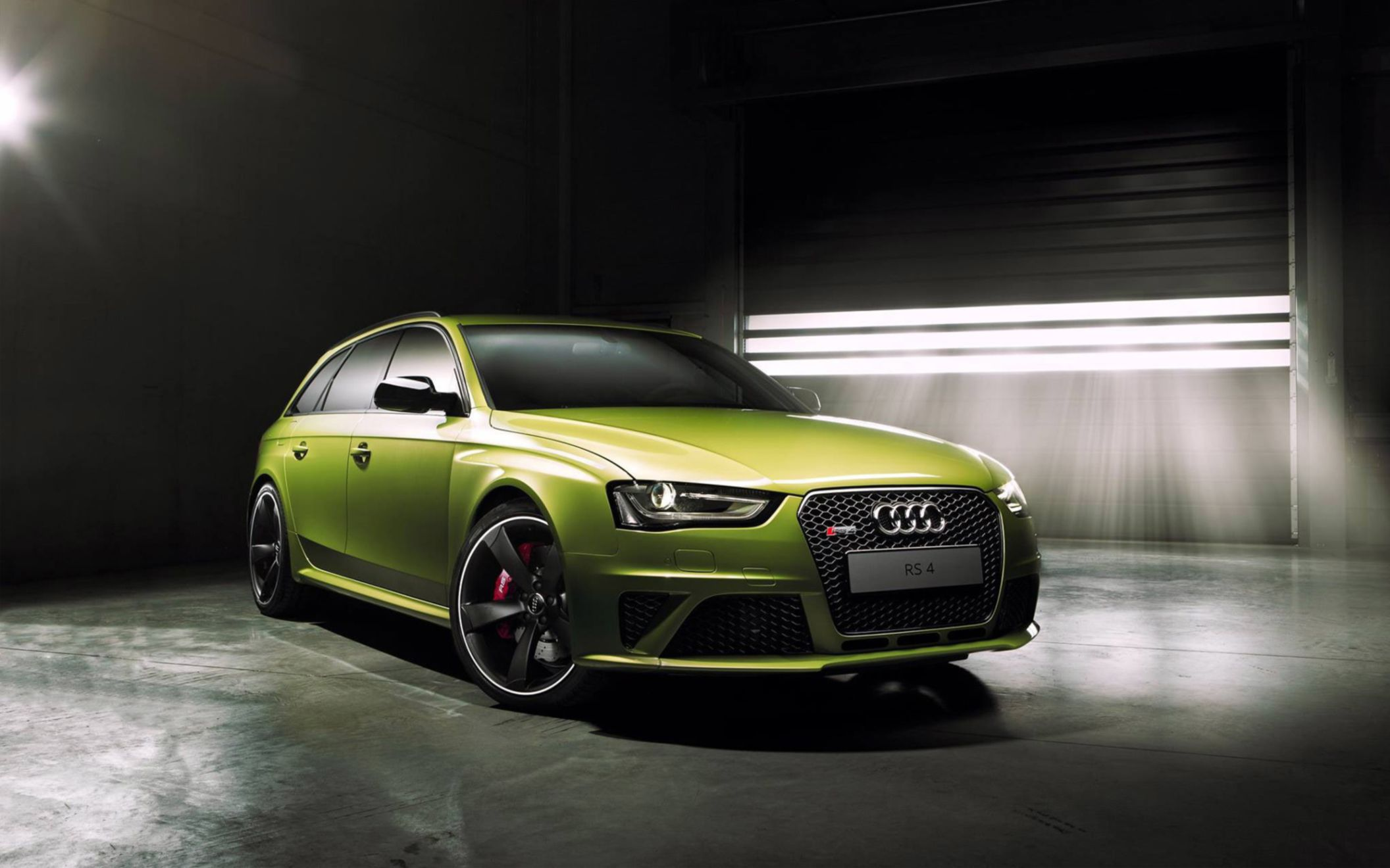 Download free HD 2015 Audi Rs4 Avant Wide Wallpaper, image
