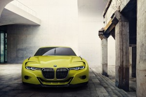 Download 2015 BMW 30 Csl Hommage Concept Wide Wallpaper Free Wallpaper on dailyhdwallpaper.com