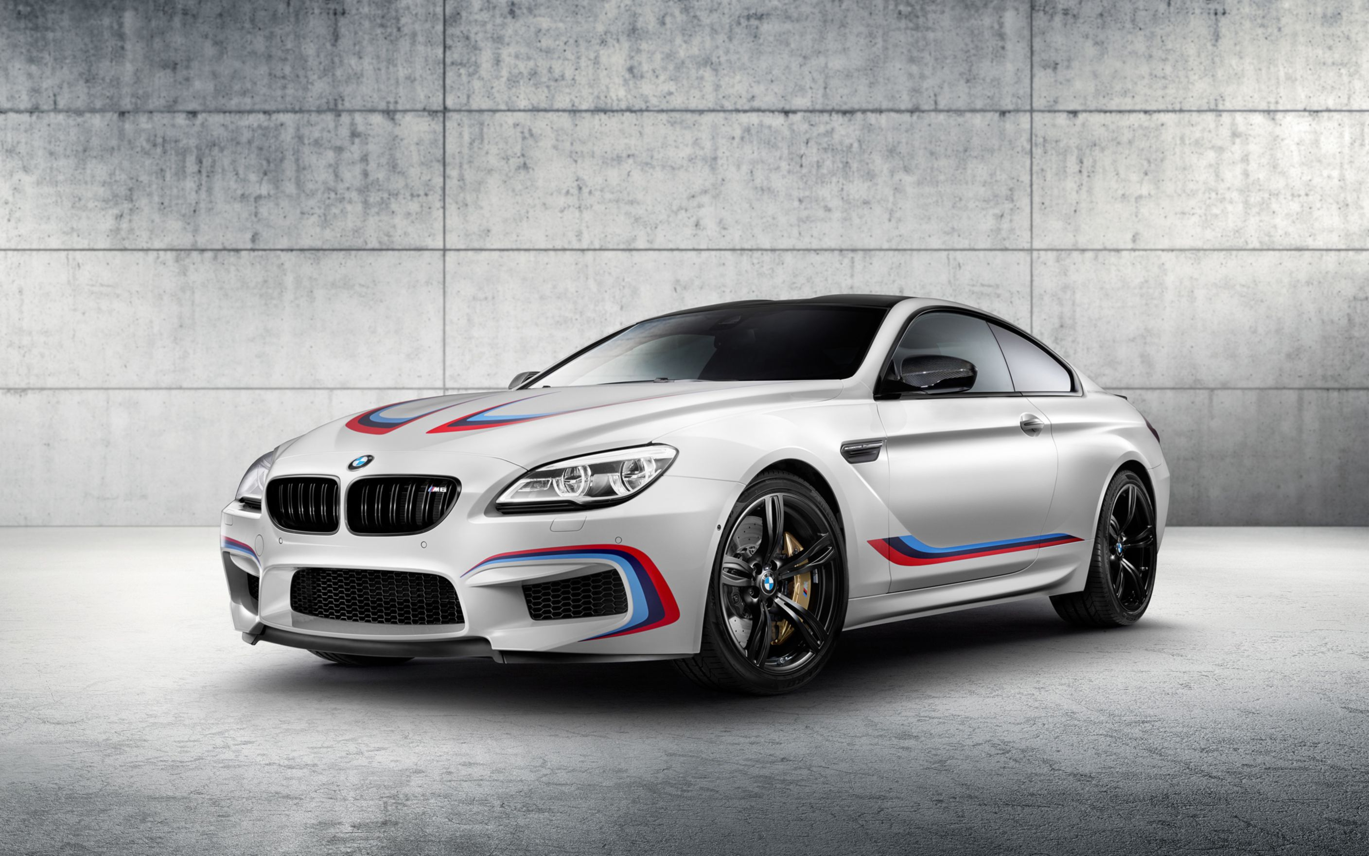 Download free HD 2015 BMW M6 Coupe F13 Wide Wallpaper, image
