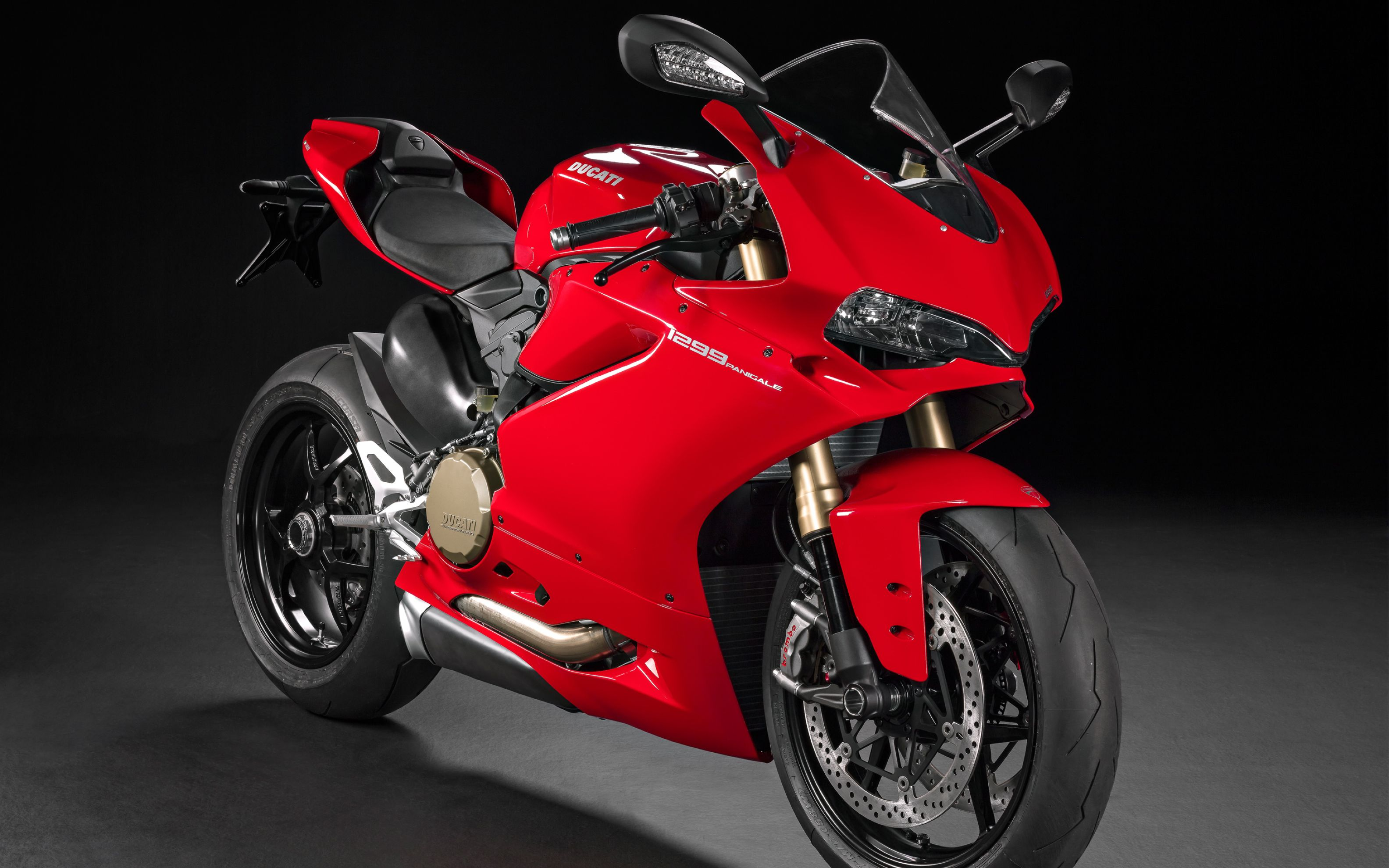 Download free HD 2015 Ducati Superbike 1299 Panigale Wide Wallpaper, image