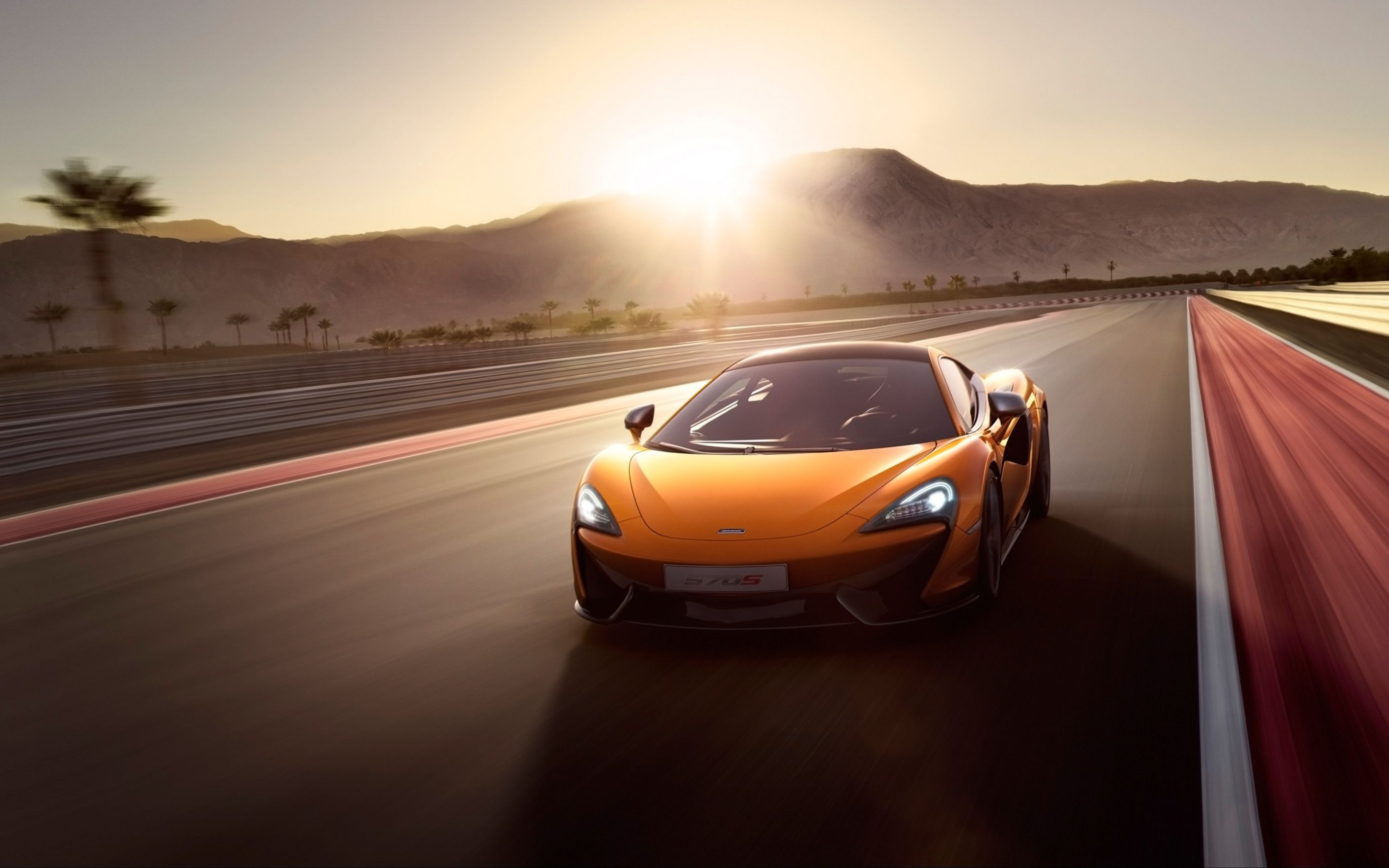 Download free HD 2015 Mclaren 570s Wide Wallpaper, image