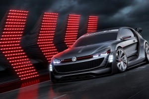 Download 2015 Volkswagen Gti Supersport Vision Gran Turismo Concept Wide Wallpaper Free Wallpaper on dailyhdwallpaper.com