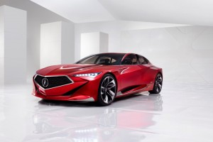 Download 2016 Acura Precision Concept Wide Wallpaper Free Wallpaper on dailyhdwallpaper.com