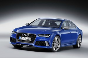 Download 2016 Audi RS 7 Sportback Performance  Wallpaper Free Wallpaper on dailyhdwallpaper.com