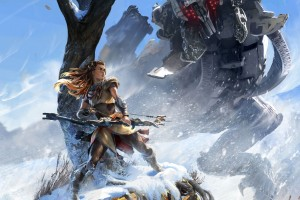 Download 2016 Horizon Zero Dawn Wide Wallpaper Free Wallpaper on dailyhdwallpaper.com