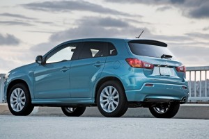 Download 2016 Mitsubishi Outlander Sport  Wallpaper Free Wallpaper on dailyhdwallpaper.com