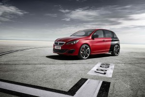Download 2016 Peugeot 308 GTI  Wallpaper Free Wallpaper on dailyhdwallpaper.com