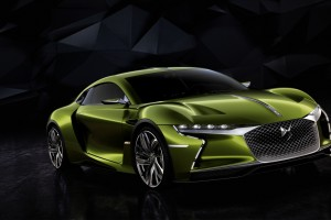 Download 2017 Ds E Tense GT Geneva Auto Show 2016 Wide Wallpaper Free Wallpaper on dailyhdwallpaper.com