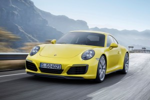 Download 2017 Porsche 911 Carrera 4s Wide Wallpaper Free Wallpaper on dailyhdwallpaper.com
