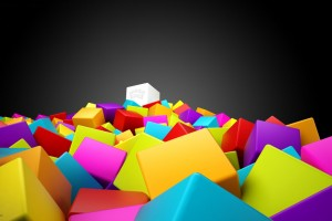 Download 3D Colorful Squares Wide Wallpaper Free Wallpaper on dailyhdwallpaper.com