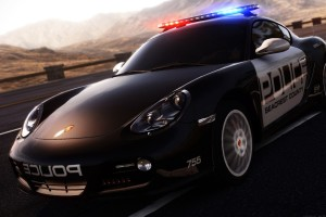 Download 3D Police Car Desktop Backgrounds Wallpaper Free Wallpaper on dailyhdwallpaper.com