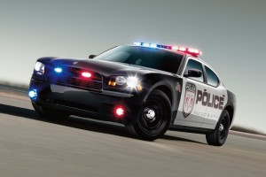 Download 3D Police Car Widescreen Wallpaper Free Wallpaper on dailyhdwallpaper.com