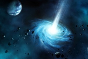 3D Space HD Awesome Wallpaper