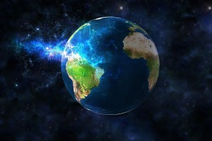 3d Globe Background Desktop Wallpaper