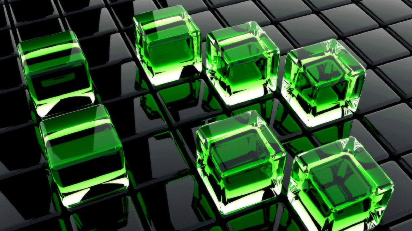 3d hd cube wallpaper: desktop hd wallpaper - download free image