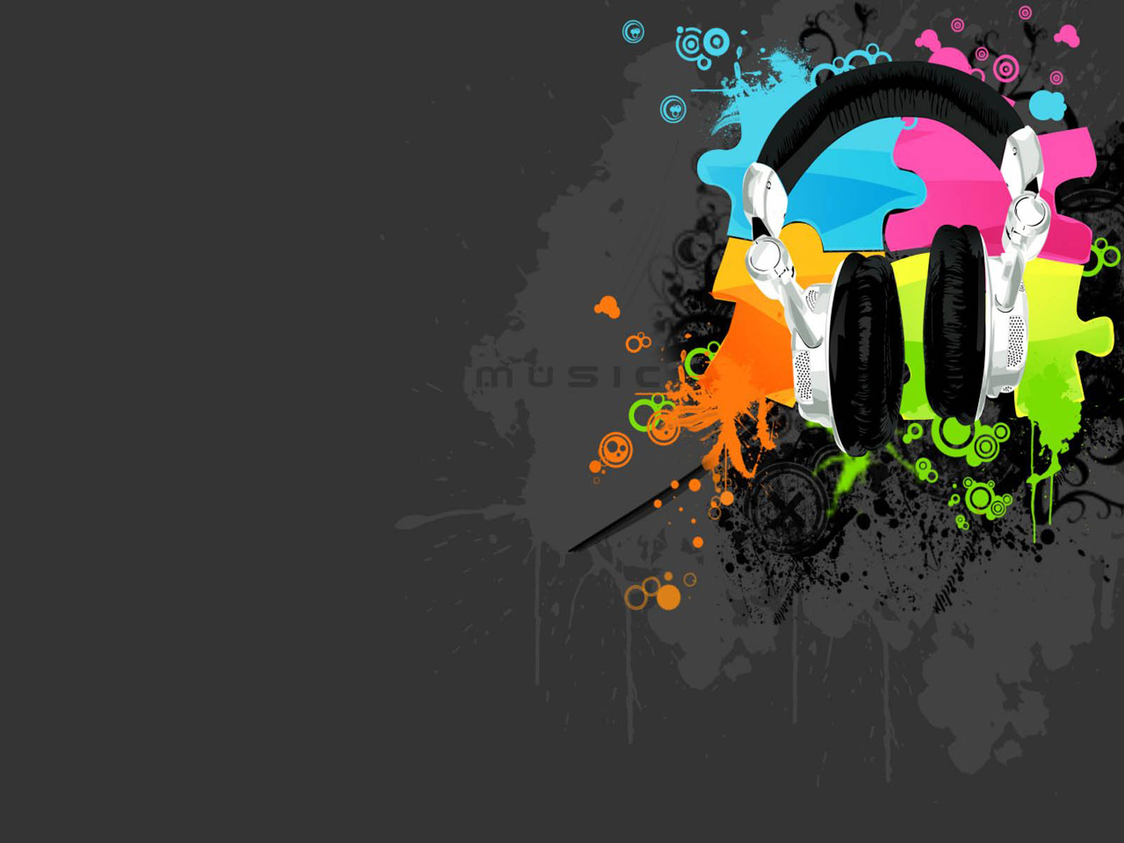Download free HD Abstract Art Music S Wallpaper, image
