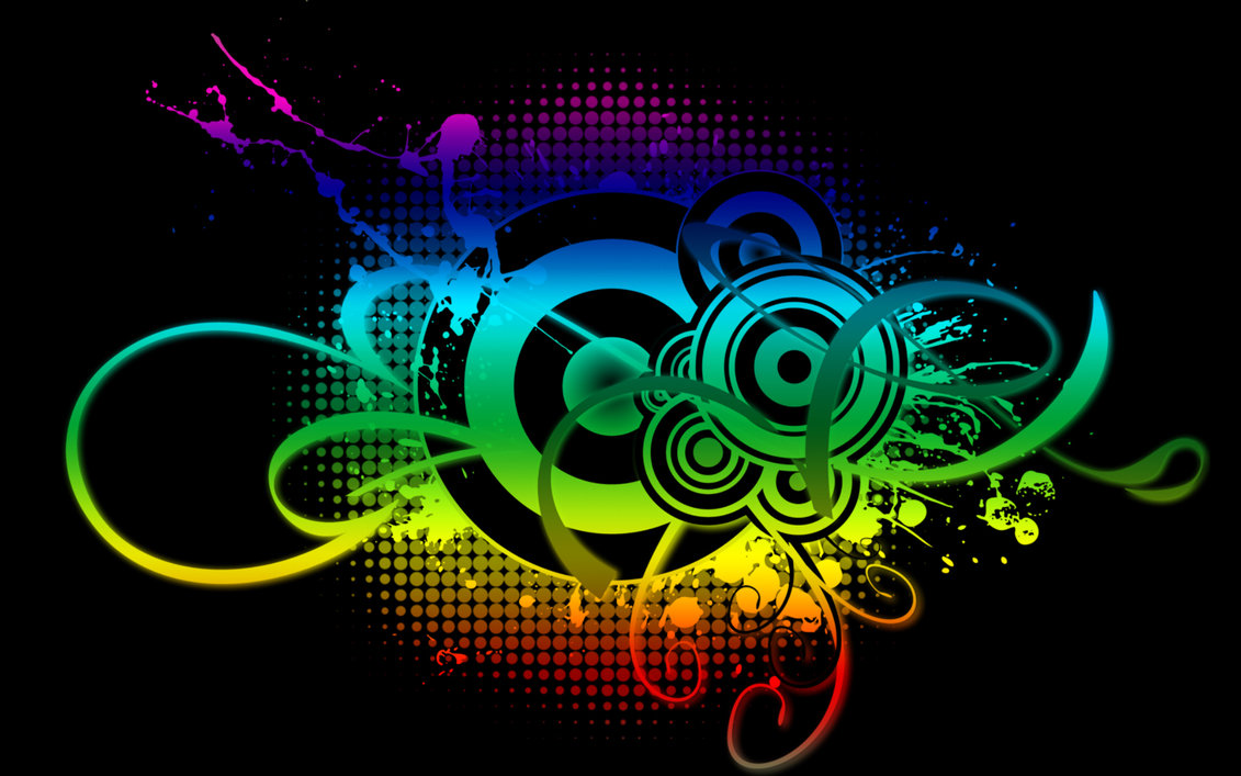 Abstract Music S Wallpaper: Desktop HD Wallpaper ...