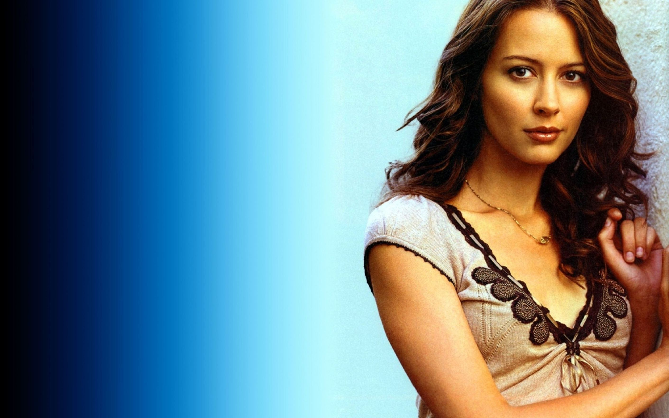 Download free HD Actress Amy Acker  Wallpaper, image