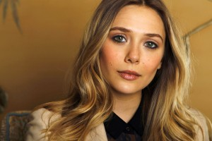 Actress Elizabeth Olsen Hd Wallpaper