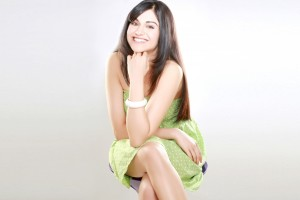Adah Sharma Indian Actress Wallpaper