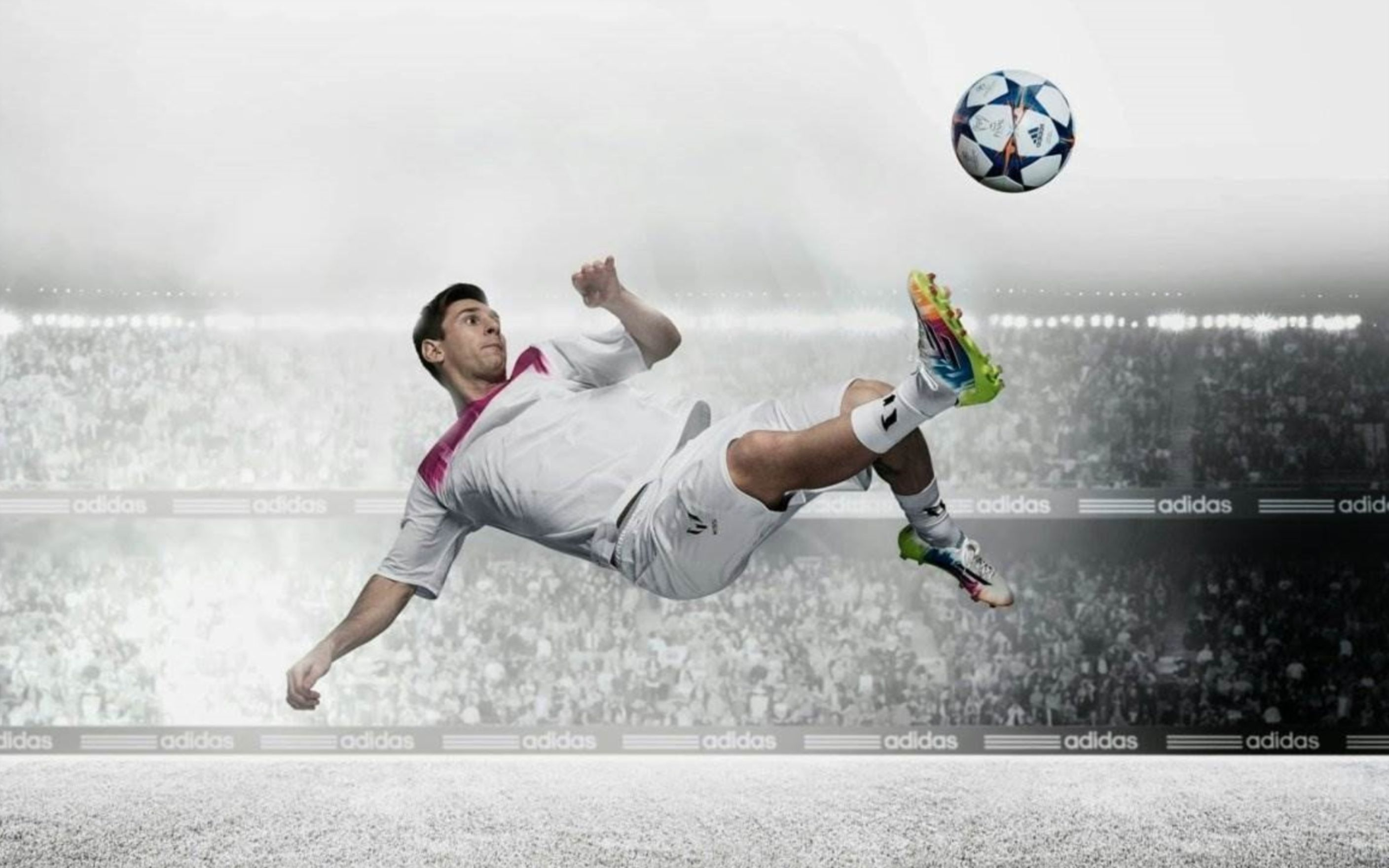 Download free HD Adidas F50 Adizero Wallpaper, image