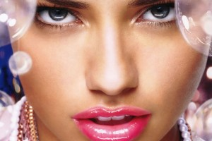 Download Adriana Lima Pretty Lips Normal Wallpaper Free Wallpaper on dailyhdwallpaper.com