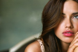 Adriana Lima Wide Screen Wide Wallpaper