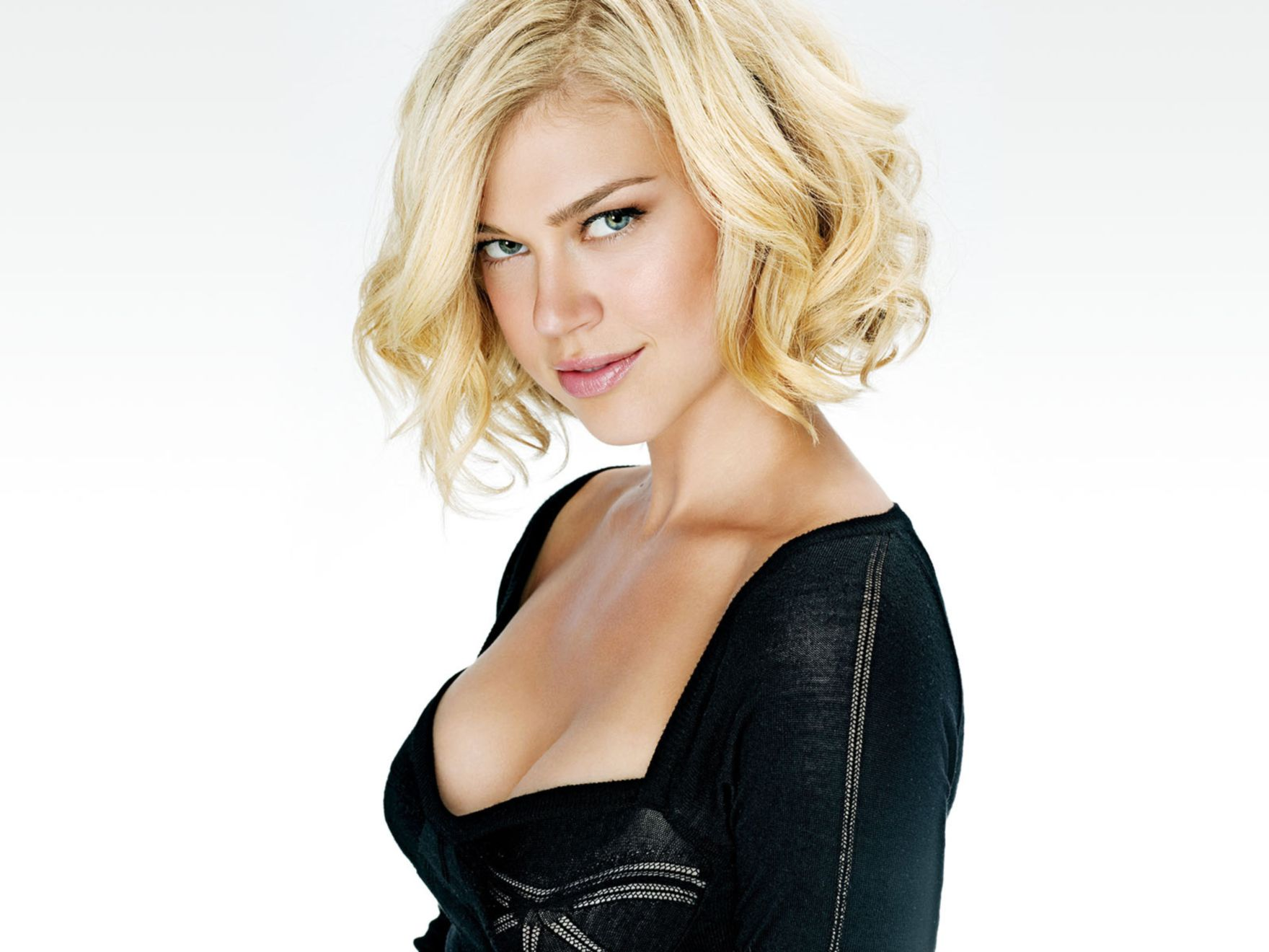 Download free HD Adrianne Palicki TV Actress Normal Wallpaper, image