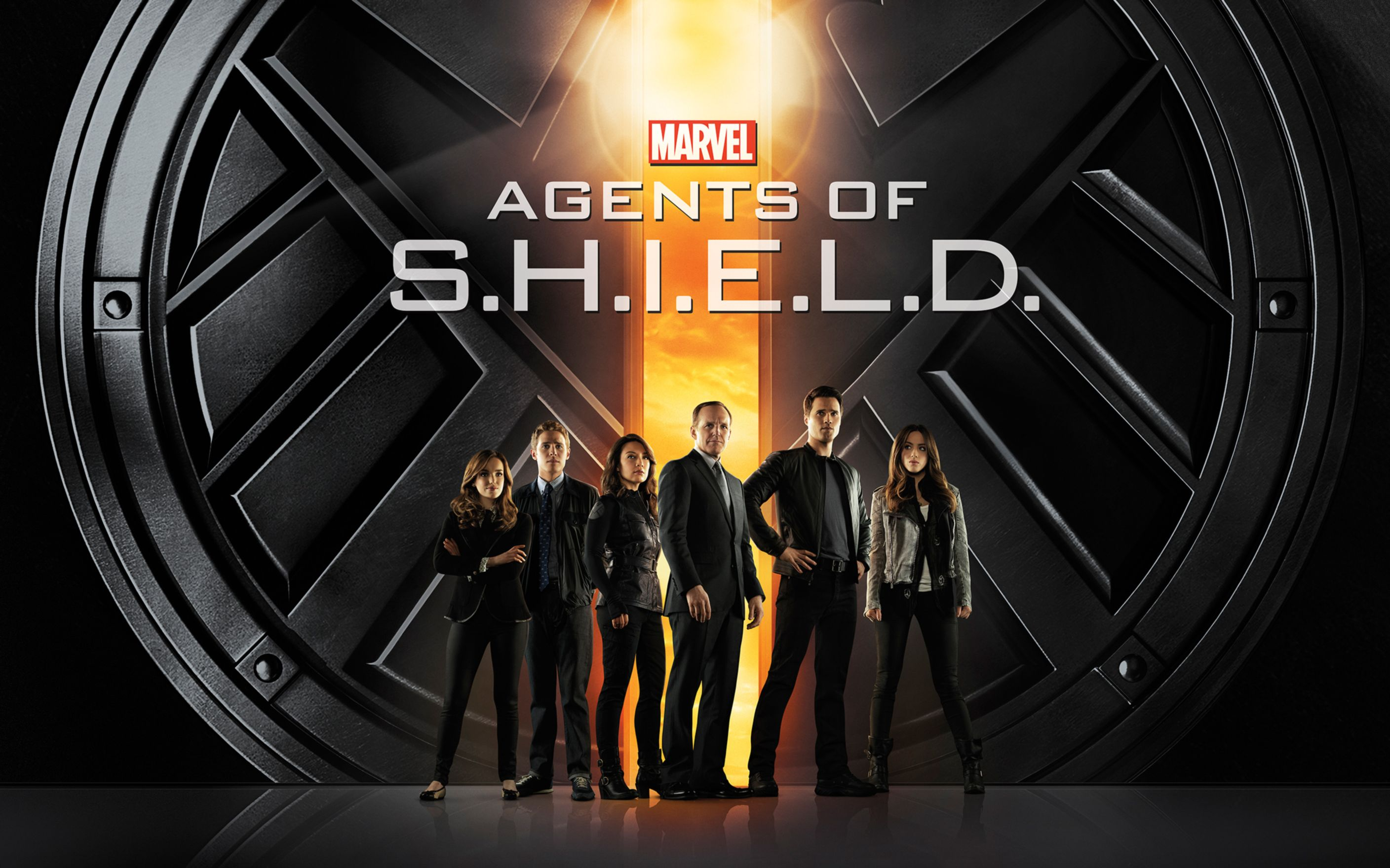 Download free HD Agents of Shield Wide Wallpaper, image