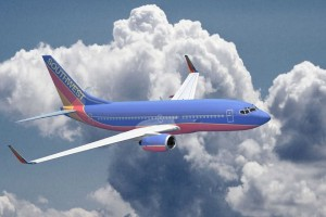 Download Aircraft Airliners Southwest Airlines Boeing 737 700 Wallpaper Free Wallpaper on dailyhdwallpaper.com