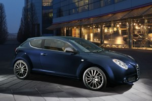 Alfa Romeo Mito Maserati Wide Wallpaper